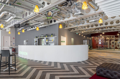 Heineken Offices - Dublin