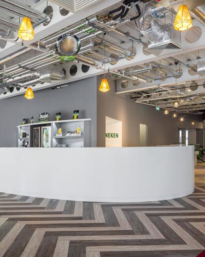 Heineken Offices - Dublin