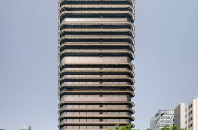 Castellana 81 Tower