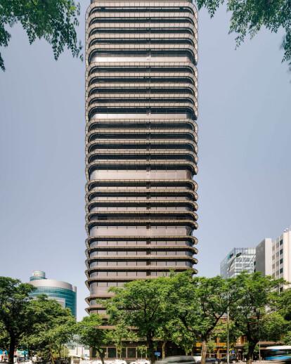 Castellana 81 Tower