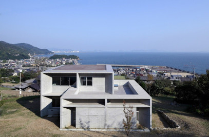House in Tajiri 2