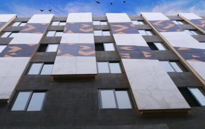 A.J Architects