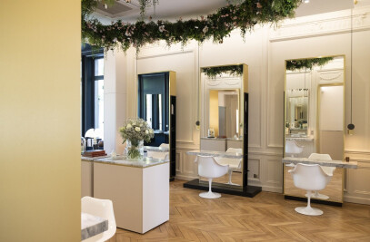 Private hairdresser