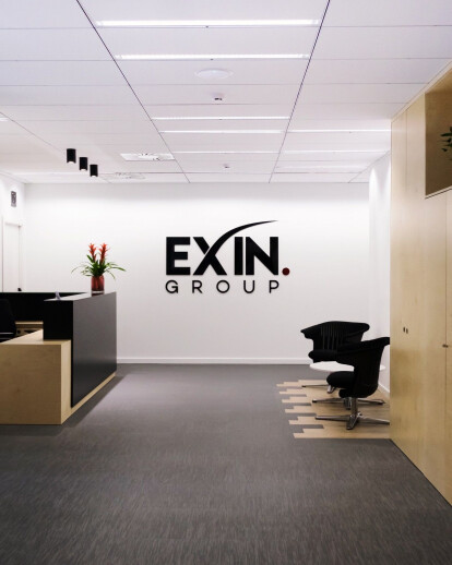 Exin Holdings Offices