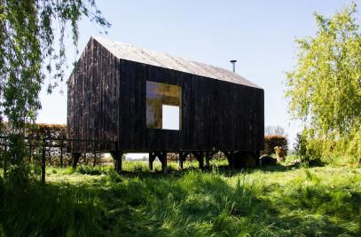 Hofer Pavilion