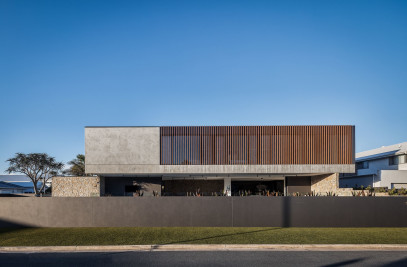 McDonald Residence