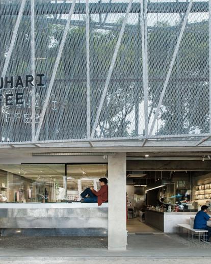 Tujuhari Coffee