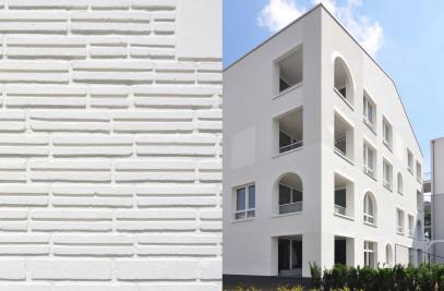 Clarissenhof Social Housing