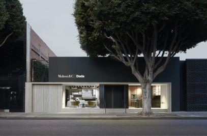 Molteni&C|Dada Los Angeles Flagship Store