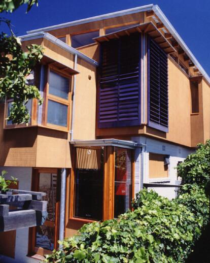 Australia Street House