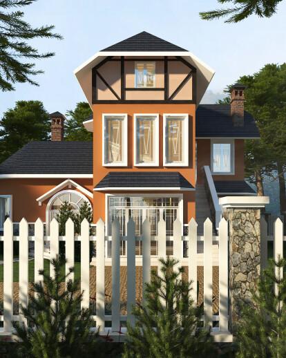 DaLat House / VinaTrends Architect