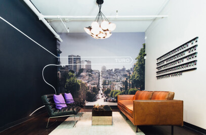 Turo Offices