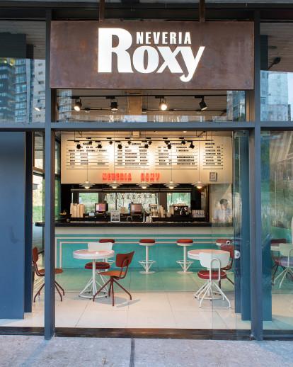 Nevería Roxy Santa Fe