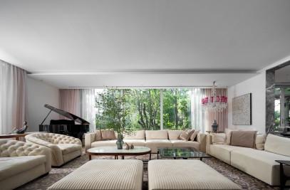 Beijing Dahu Villa