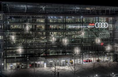 Audi Forum
