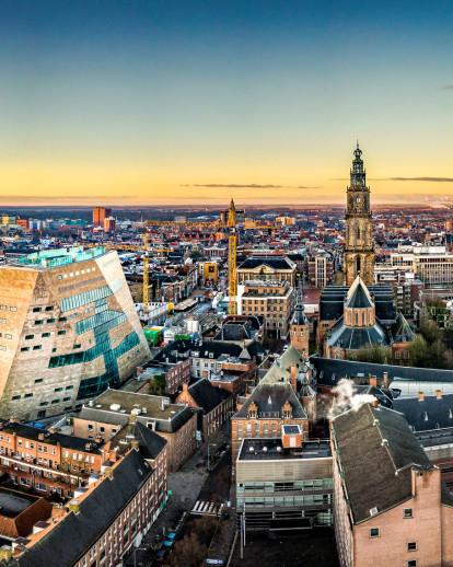 Forum Groningen