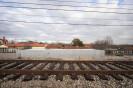 Base de Mantenimiento Ferroviario Las Matas