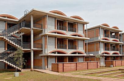 Humanscapes Habitat