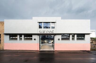 Gwynne St Studio
