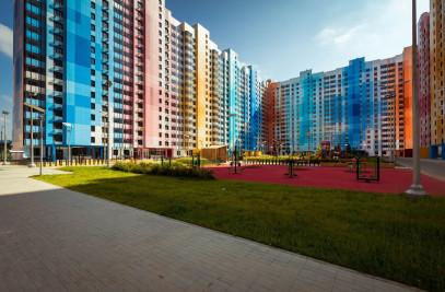 Dmitrovskoe shosse