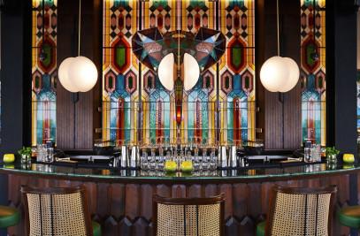 Masti Cocktails