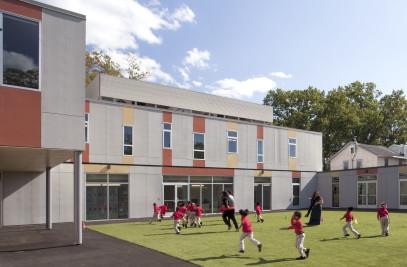Lady Liberty Academy Charter School