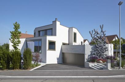 detached house Winkel