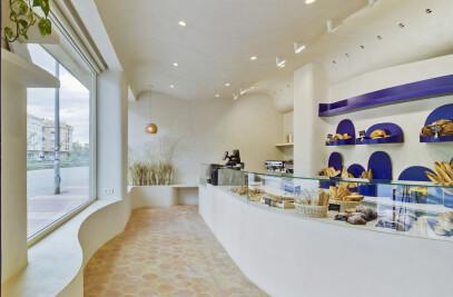 La Madrugada Bakery