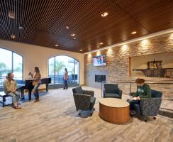 Nicholson Dining Commons, Point Loma Nazarene University