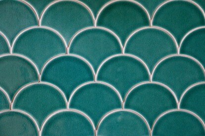 Fireclay Ceramic Tile