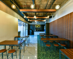 Office Cafeteria