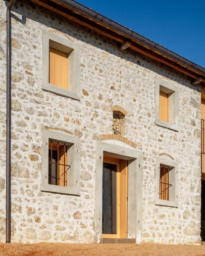 Private house in Vittorio Veneto