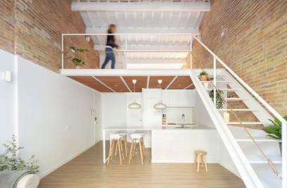 A mezzanine