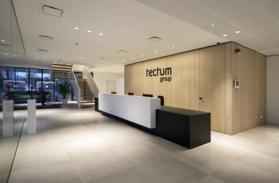 Tectum, Genk