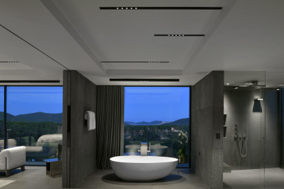Private residence, Ibiza