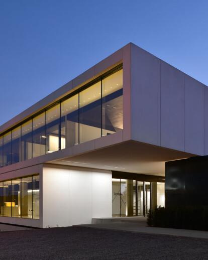 kreon headquarters, Opglabbeek