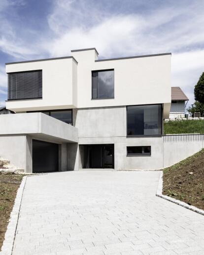 Wohnhaus SL