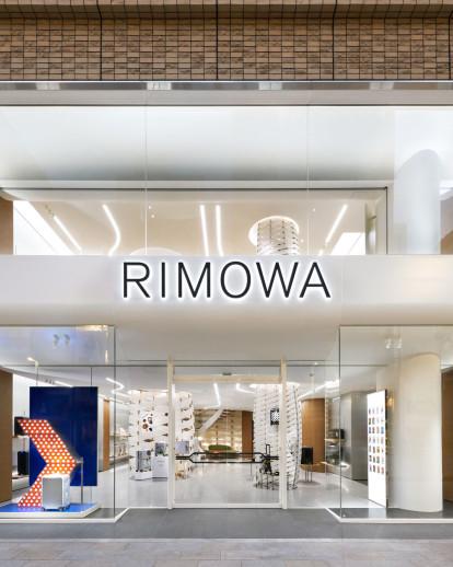 Rimowa Flagship Store