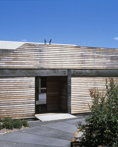 Merimbula House