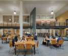 Palo Alto High School Library Renovation