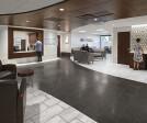 Ernst Heart Center, Beaumont Hospital Royal Oak