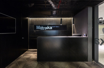 Matraka Headquarters