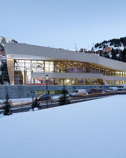 Aquatic Centre Aquamotion