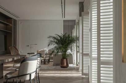 Luminous Home