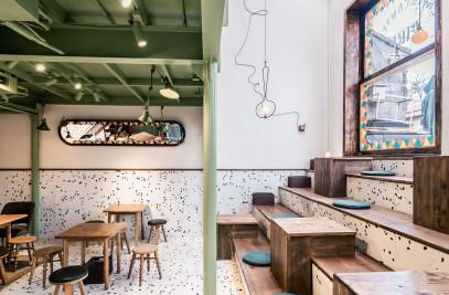 Fine Cafe