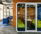 Office mobile pod