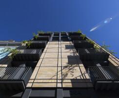7 Sur Puebla - Boué Arquitectos