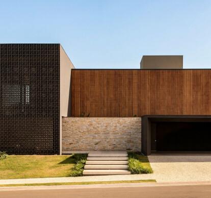 Casa dos cobogos