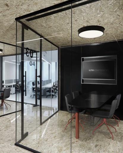 Veolia India Office