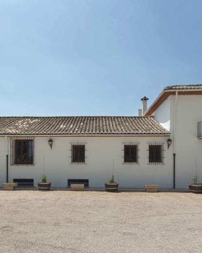 House on Vineyards